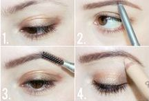 Make Up and Beauty Hacks / Makeup tips, makeup tutorial, beauty tips, beauty hacks, how to apply makeup and many more ~!