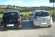 La mia nuova Clio / Blog e forum dedicati alla mia Renault Clio. Presto è diventato il punto di incontro di tutti i possessori Clio. Foto, commenti, uso, guasti, manutenzione.