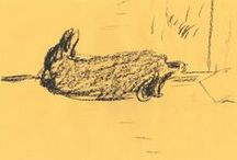 Sketchbook / Muy sketchbook