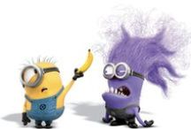 Minions are best :D