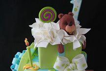 Torte / Cake design