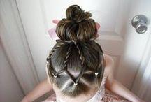 Super Hairstyles