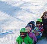 Freizeittipps / Bunte Ideen für Ausflugsziele mit der Familie.