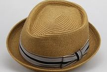 SS 2015 Hats Collection / http://saintclement.ro/