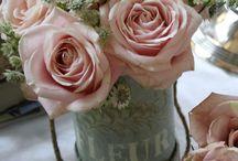 Rosen / Duftend, farbig, prachtvoll, süss