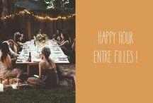 (Happy Hour) Des cocktails mythiques sans alcool et naturels / C'est toujours l'#été et que l'on soit en vacances ou au travail, rien de mieux que de se désaltérer avec une boisson bien fraîche. Ça tombe bien, LCA vous propose de jolies recettes #rafraîchissantes aux #huilesessentielles à siroter paisiblement en ce mois d'#août. Évadez-vous et amusez-vous ...naturellement.