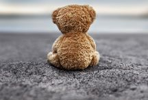 Teddys / Süss, alt, neu