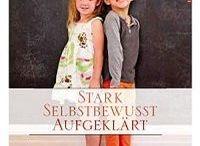 Kinderbücher & Geschichten / Schöne Kinderbücher und Geschichten vor dem Schlafengehen oder für regnerische Nachmittage.