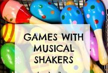 Music Games / The best musical games for your kids.