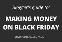 Affiliate marketing for bloggers / Bloggers, would you like to monetize your content with affiliate marketing?  If so, check out these fab resources!