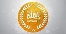 Eden Award Winners 2018