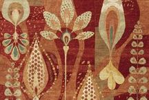 Contemporary rugs / Beautiful contemporary rugs and Rex Ray's masterpiece available in store