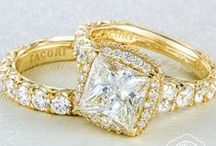Tacori Engagement Rings & Jewelry