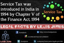 Legal Facts - India / Lexis Juris hereby brings to you legal facts of India that you might be interested/surprised to know. Let's begin then..