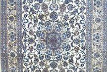 Exquisite Silk Rugs