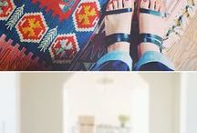 Kilim Rugs / Amazing kilims: The best rugs for every house