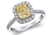 Coast Diamond Rings
