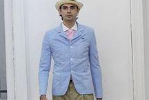 Style**blue / Saxe Blue