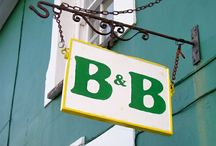 ##    B&B  ##