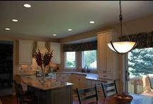 Project designed by Jeanette Prey at Kitchen Master
