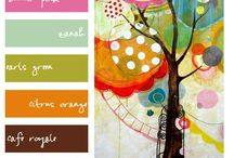 Color / I L❤️VE all colours!