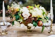 Wedding Inspiration  - Vintage