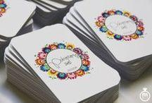 Wedding Invitations by MLdecor