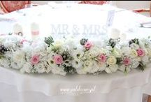 Wedding Decorations by MLdecor