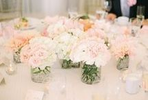 Wedding Inspiration  - Romantic