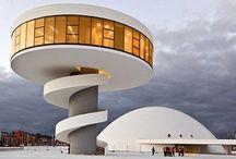 Architecture  / by Mason Unrau