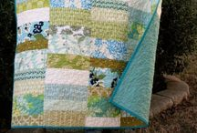Quilts / Looking for inspiration and motivation to start quilting again.