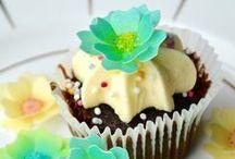 * Cupcakes