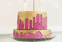 * Celebration Cakes