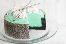 * Cakes - Cheese Cakes