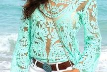* Fashion ** Beach cover ups, Swimwear, Sunglasses *