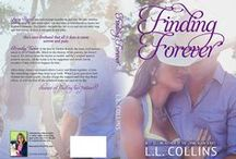 Finding Forever (Living Again #4)
