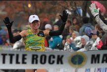 2014 Little Rock Marathon / Highlights from 2014 race