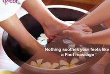Spa & Massage Benefits
