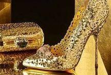 * ღ Glamorous Gold ღ * / #GlamorousGold