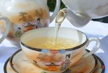 * Exquisite Tea / #ExquisiteTea #Wicksteads