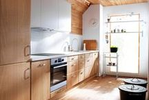 From the Mag | Kitchens