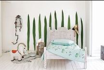 From the Mag | Kids Rooms