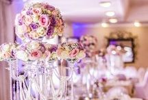 Decor / Decor of our fabulous weddings & conferences!