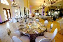 Boutique Venue / View photos of our exquisite boutique venue!