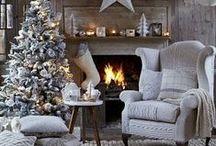 joulu / koristeet ja sisustus