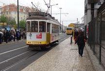 City Lisboa - Portugal / City de Lisboa março 2012