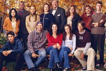 Gilmore Girls / The most awesome tv show ever  / by Sheryl Gonsalves