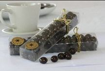 Chocolate Gifts for Men / Great ideas for Father's Day, Christmas and birthdays, from chocolate pizza to a variety of chocolately treats.