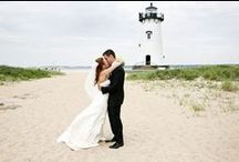 Cape & Martha's Vineyard Weddings [Real Weddings]