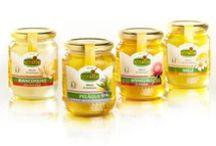 Packaging & P.O.P / La comunicazione che utilizza la confezione, il contenitore del prodotto o espositori e strutture sul punto vendita.